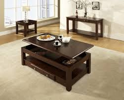 coffee table enchanting pull up coffee table design ideas lift
