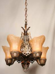 Italian Porcelain Chandelier Vintage Lighting U0026 Accessories Restoration Lighting Gallery