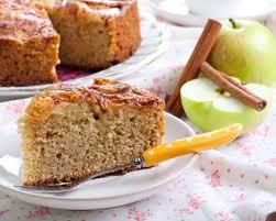 cuisine sans sucre recette moelleux aux pommes sans sucre facile rapide