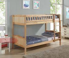 White Pine Bunk Beds Bunk Bed Frames Ebay