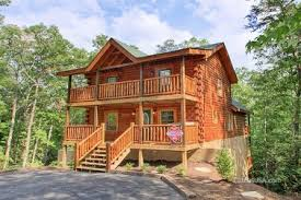 Bedroom Pigeon Forge Cabin Rentals - 5 bedroom cabins in pigeon forge tn