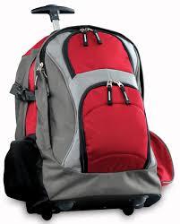 georgia travel bags images School backpacks on rollers jpg