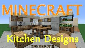 minecraft interior design kitchen minecraft design ideas luxury beautiful minecraft house interior
