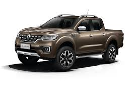 french land rover meet the renault alaskan the french firm u0027s first pick up by car