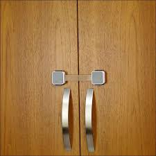 Kitchen Cabinet Door Locks Kitchen Cabinet Door Locks Best Images On Cabinets And Child