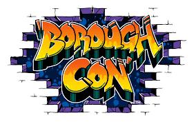 boroughcon u2013 a brand new comic sci fi gaming convention coming