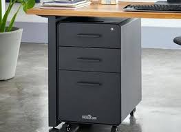 Computer Desk With File Cabinet Cabinet Desk Childcarepartnerships Org