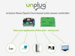 solar ups controller automatic transfer switch hackster io
