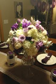 dining room table centerpiece julia u0027s blooms