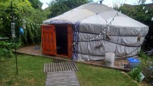 Building A Tent Platform Pallets Provide Perfectly Practical Palatial Platform 5 Steps