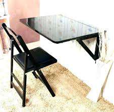 table attached to wall table attached to wall folding holabot co