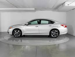 nissan altima 2016 for sale by owner used 2016 nissan altima sr sedan for sale in west palm fl 84781