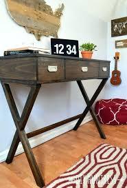 Diy Work Desk Simple Diy Desk Openpoll Me