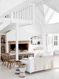 Best  White Beach Houses Ideas On Pinterest Beach Style - Beach house interior designs pictures