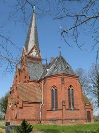 Buchberg, Mecklenburg-Vorpommern