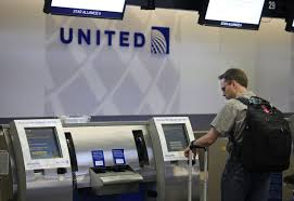United Airlines Carry On United Pulling Out Of Jfk Moving All Cross Country Flights To