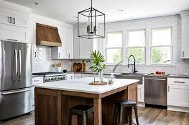 houzz blue kitchen cabinets top takeaways from the 2021 u s houzz kitchen trends study