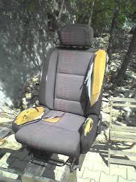 siege 5 gt turbo restauration de sièges par le forumiste dj ox
