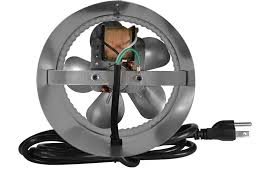 suncourt 6 inline duct fan amazon com suncourt db6gtp inductor inline duct fan home kitchen