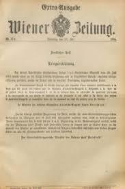 Ottoman Empire Laws World War I Declarations Of War From Around The Globe