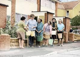 uk weather during 1976 heatwave was far worse than 2015 writes