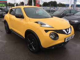 nissan juke evans halshaw used nissan juke cars for sale in exeter devon motors co uk