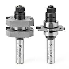 55438 carbide tipped adjustable mission style instile and