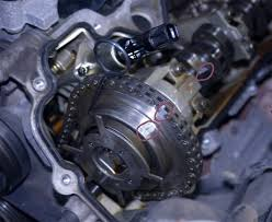 Ford Explorer Timing Chain - diy cam phaser replacement ford truck enthusiasts forums