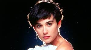 demi moore haircut in ghost the movie demi moore short hair in ghost best short hair styles