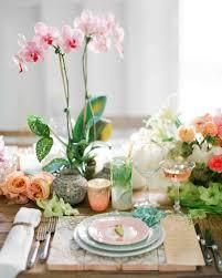 Orchid Decorations For Weddings Island Time 33 Tropical Wedding Ideas We Love Martha Stewart
