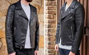 motorcycle biker jacket atlas biker jacket insidehook
