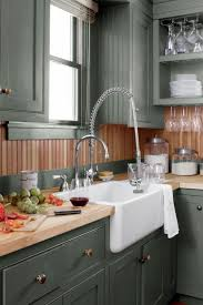 what color should i paint my kitchen with gray cabinets 31 kitchen color ideas best kitchen paint color schemes