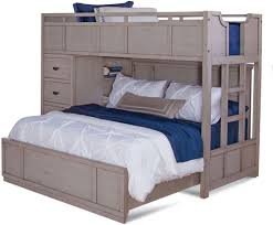American Woodcrafters Bunk Beds Bedroom Awesome Bunk Beds Mission Style With