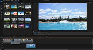 cyberlink powerdirector 14 video editing reviews and price
