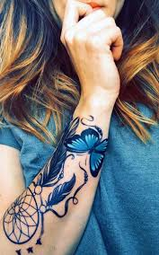 tattoos design ideas 32 best attractive forearm tattoos design
