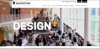 the illinois of architecture tag archdaily