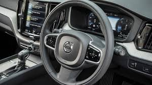 volvo website uk volvo xc60 by car magazine