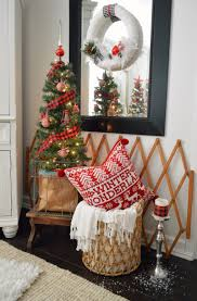 cottage christmas home tour with country living fox hollow cottage