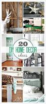 Home Decorating Diy 71 Best Diy Home Decor Images On Pinterest Home Projects And