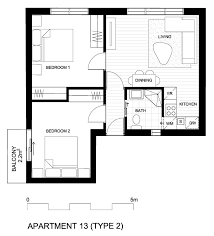 Floor Plan Shower Symbol Year 10 Semester 2 Outcome 2 Architectural Plans