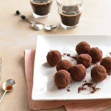 perfect chocolate truffles recipe u0026 video martha stewart