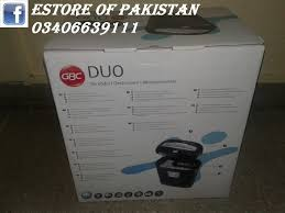 gbc duo personal paper shredder for home and office price in pak