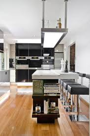 Modern Kitchen Island Design Ideas Kitchen Room Shabby Chic Tile Backsplash Overlooking Pretentious
