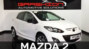 who owns mazda mazda 2 1 owner u0026 touchscreen sat nav youtube