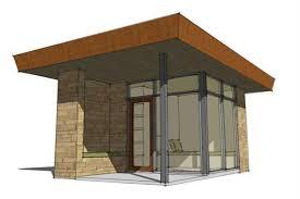 modern 1 house plans small house plans modern home design