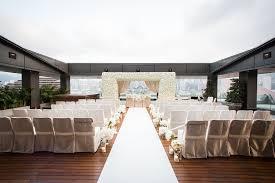 wedding backdrop hong kong outdoor weddings the wedding company