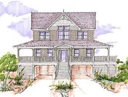Coastal Cottage Home Plans 247 Best Beach House Images On Pinterest Small House Plans