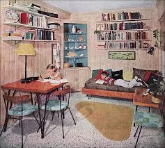 25 best 1950s decor ideas on pinterest 1950s house retro