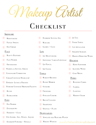 best makeup kits for makeup artists makeup artist kit checklist www fortheloveofmakeupbaby