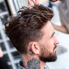 soft under cut hair 25 spectacular edgy haircut ideas for men clean classy looks